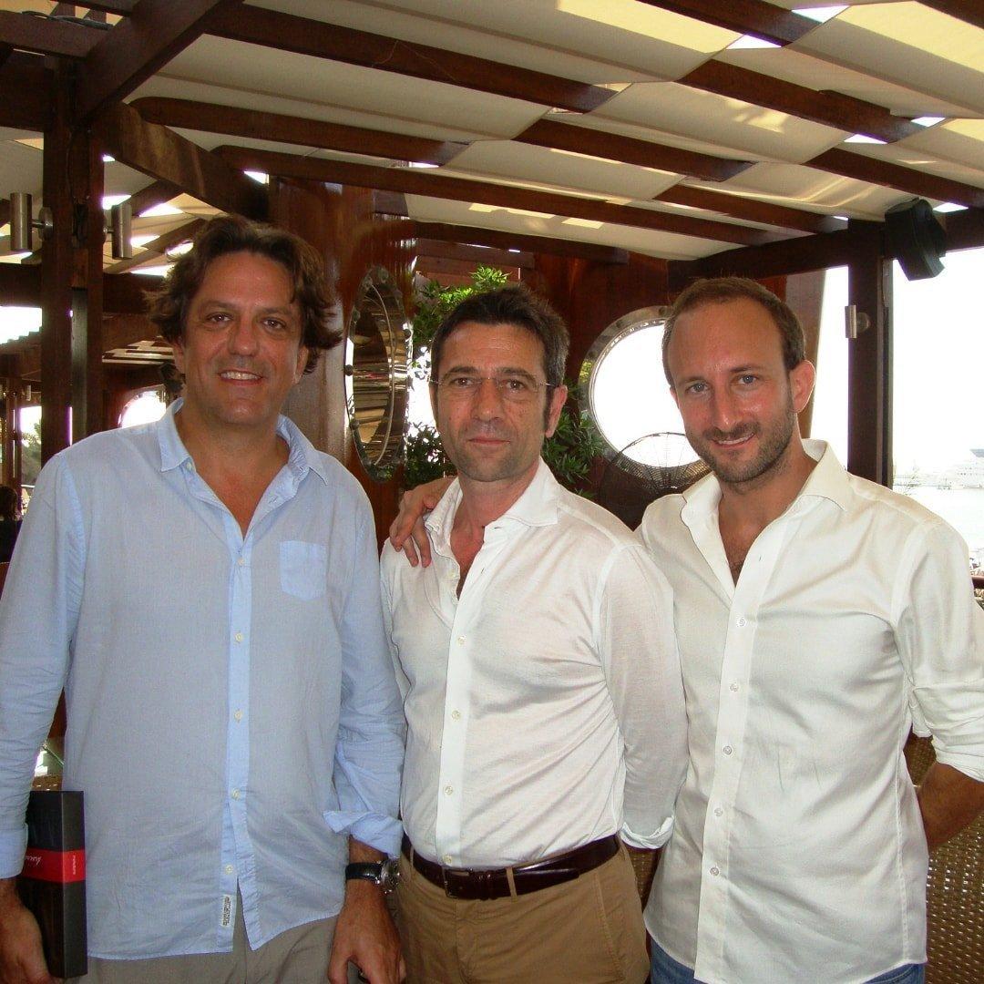 Italian cuisine world summit dubai 2013 murgella - Alta cucina ricette segrete dei grandi ristoranti d italia ...